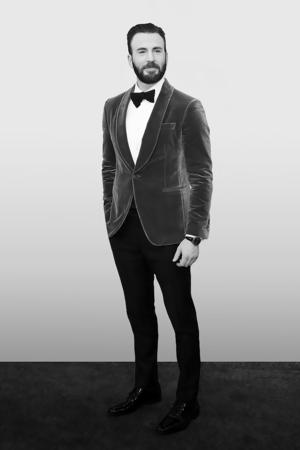 Chris Evans ~The Academy Awards 2019