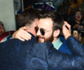 Chris Evans and Chris Hemsworth at the Avengers: Endgame World Premiere in Los Angeles (April 22nd,  - avengers-infinity-war-1-and-2 photo