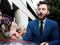 Chris Evans at the Avengers: Endgame World Premiere in Los Angeles (April 22nd, 2019) - the-avengers photo