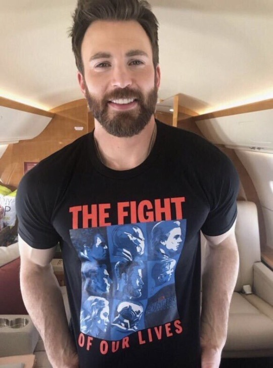 Chris Evans for The Solutions Project