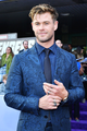 Chris Hemsworth at the Avengers: Endgame World Premiere in Los Angeles (April 22nd, 2019) - the-avengers photo