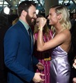 Chris and Brie at the Avengers: Endgame World Premiere in Los Angeles (April 22nd, 2019) - avengers-infinity-war-1-and-2 photo