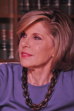 Christine 2015