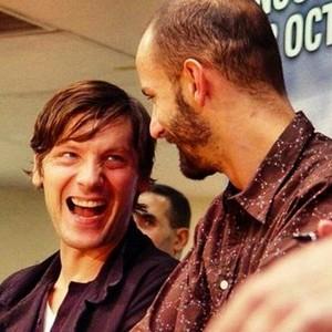 Christoph + Olli