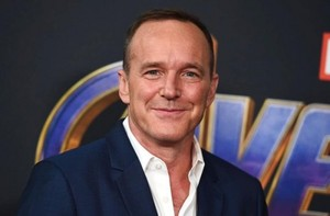 Clark Gregg at the Avengers: Endgame World Premiere in Los Angeles (April 22nd, 2019)