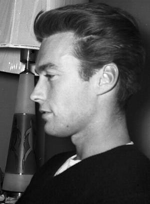 Clint Eastwood (1950s)