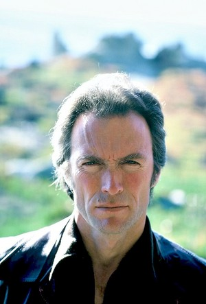 Clint Eastwood (early 70s)