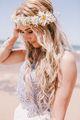 Creative Hair  - daydreaming photo