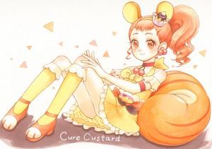 Cure Custard