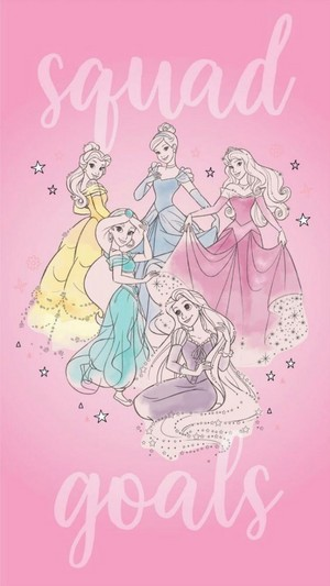 D Princesses