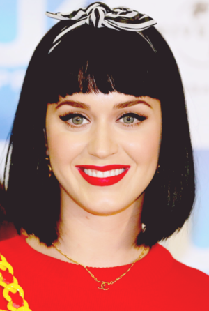 DO U LIKE KATY PERRY