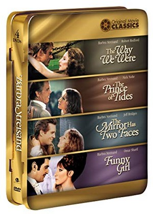 DVD Film Colllection