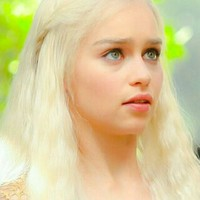 Daenerys Targaryen|| icone for Nerea