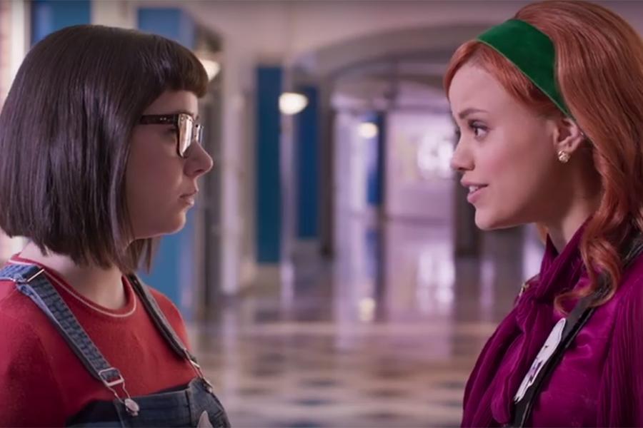 Daphne And Velma 2018