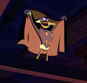 Darkwing duck reboot