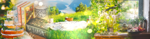 Daydreams - perfil Banner