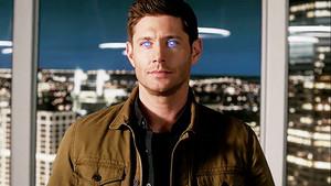 Dean (14x09) The Spear