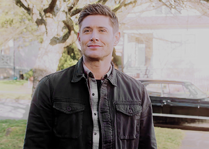 Dean (14x15) Peace of Mind