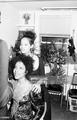 Debbie Allen And Phylicia Rashad