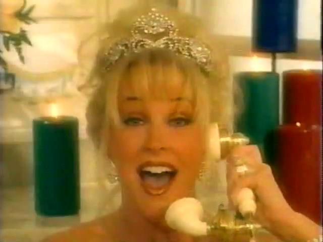 Debra - WCW Hotline