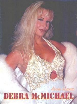 Debra - WCW