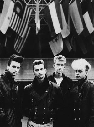 Depeche Mode💖