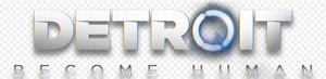 Detroit become human logo