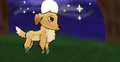 Doggie art  - fanpop-pets fan art