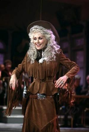 Dolly Parton (1988)