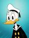 Donald Duck reboot - ducktales icon