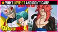 Dragon Ball GT - anime photo