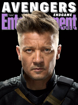 EW unveils The Original Six covers for Avengers: Endgame