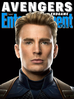 EW unveils The Original Six covers for Avengers Endgame