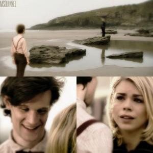 Eleven/Rose