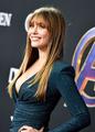 Elizabeth Olsen at the Avengers: Endgame World Premiere in Los Angeles (April 22nd, 2019) - the-avengers photo