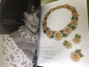 Elizabeth Taylor Auction Catalogue