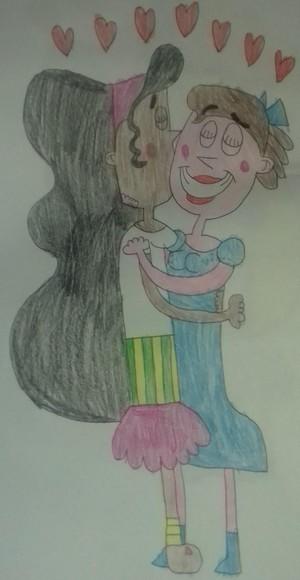 Esmeralda/Wendy