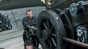 Euron Greyjoy in 'The Last of the Starks'