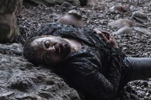 Euron Greyjoy in 'The Bells'