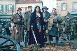 FILM Wonder Woman Clay Enos TM DC Comics 1024x683