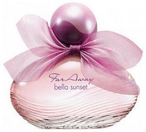 Far Away Bella Sunset Perfume