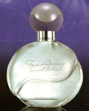 Far Away Sensual Embrace Perfume