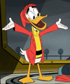 Fethry Duck Reboot
