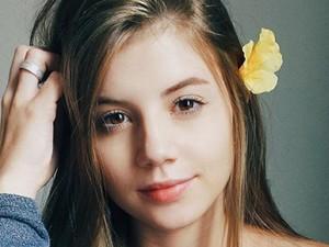 پھول child
