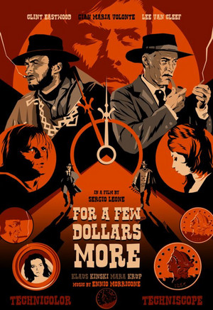 For A Few Dollars もっと見る