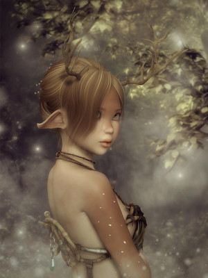 Forest Faun