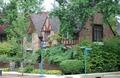 Forest Hills Gardens