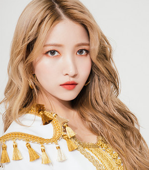 GFRIEND JAPAN 3rd SINGLE「FLOWER」- Sowon