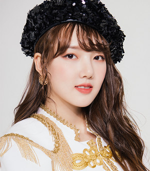 GFRIEND JAPAN 3rd SINGLE「FLOWER」- Yerin