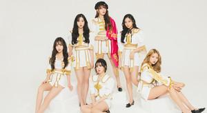 GFRIEND JAPAN 3rd SINGLE「FLOWER」